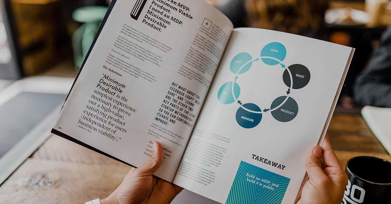 branding design book benefits