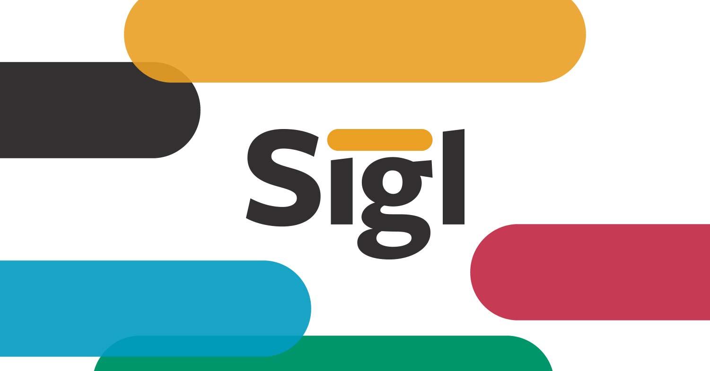 sigl creative logo